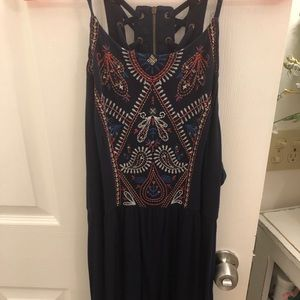 A medium sized romper from Target